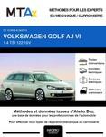 MTA Expert Volkswagen Golf VI break