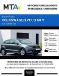 MTA Expert Volkswagen Polo V 3 portes phase 1