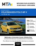 MTA Expert Volkswagen Polo V 5 portes phase 1