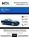 MTA Fiat 124 II