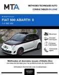 MTA Fiat 500 Abarth cabriolet