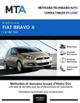 MTA Fiat Bravo II phase 2
