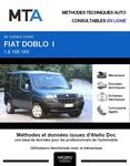 MTA Fiat Doblo I 4p phase 1