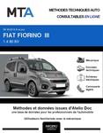 MTA Fiat Fiorino III  combi 5p phase 2