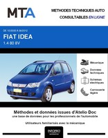 MTA Fiat Idea phase 2