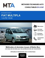 MTA Fiat Multipla phase 2