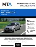MTA Fiat Punto II 3p phase 2