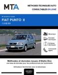 MTA Fiat Punto II 5p phase 2
