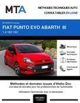 MTA Fiat Punto III Abarth phase 2 (Evo)