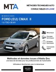 MTA Ford C-Max II Grand phase 1
