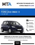 MTA Ford C-Max II Grand phase 2