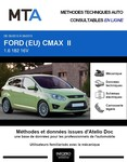 MTA Ford C-Max II phase 1