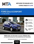 MTA Ford Ecosport phase 1