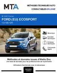 MTA Ford Ecosport phase 3