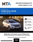 MTA Ford Edge II phase 1