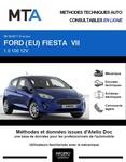 MTA Ford Fiesta VII 3p