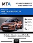 MTA Ford Fiesta VII 5p