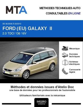 MTA Ford Galaxy II phase 1
