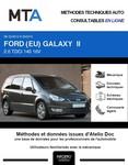 MTA Ford Galaxy II phase 2