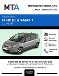 MTA Ford S-Max I phase 1
