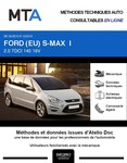 MTA Ford S-Max I phase 2