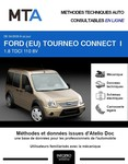 MTA Ford Tourneo Connect I phase 2