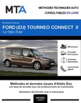 MTA Ford Tourneo Connect II phase 1