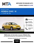 MTA Honda Civic VII 3p phase 1