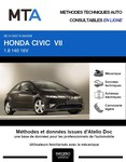 MTA Honda Civic VIII 3p phase 1