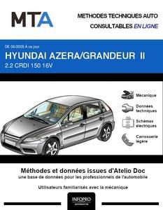 MTA Hyundai Azera II
