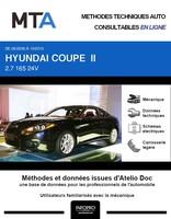 MTA Hyundai Coupé II phase 2