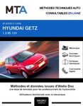 MTA Hyundai Getz 3p phase 1