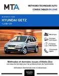 MTA Hyundai Getz 5p phase 1