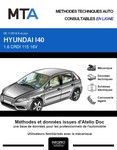 MTA Hyundai I40 break phase 3