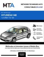 MTA Hyundai I40 break phase 3