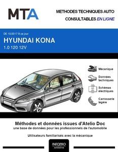 MTA Hyundai Kona