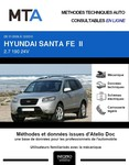 MTA Hyundai Santa Fe II phase 1