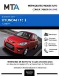MTA Hyundai i10 I phase 1