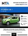 MTA Hyundai i20 I 3p phase 1