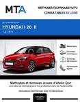 MTA Hyundai i20 II 5p phase 2