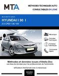 MTA Hyundai i30 I 5p phase 1