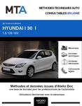MTA Hyundai i30 I 5p phase 2