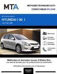 MTA Hyundai i30 I break phase 2
