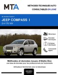 MTA Jeep Compass I phase 1