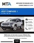 MTA Jeep Compass I phase 2