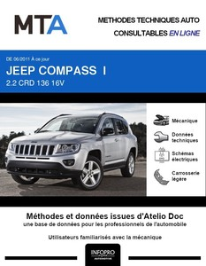 MTA Jeep Compass I phase 2