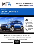 MTA Jeep Compass II