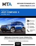 MTA Jeep Compass II