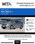 MTA Kia Cee'd I break phase 2