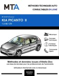 MTA Kia Picanto II phase 2